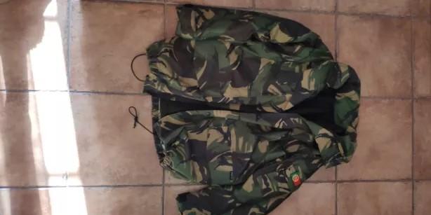 Mochila backpack militar blackops para airsoft paintball