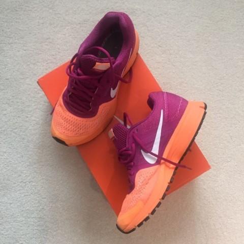 Tenis Nike Air Max 90 Vinho E Branco Nº34 Ao 39 Original