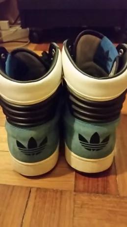 Tênis Adidas Jeremy Scott baratos 2020