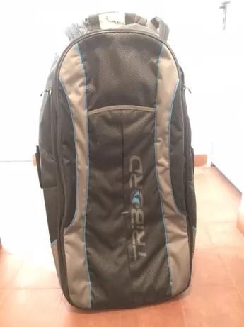 O que é melhor, mala ou mochila? Le Jardin Caldas Novas