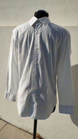 Camisa Giovanni Galli fitted tamanho 40