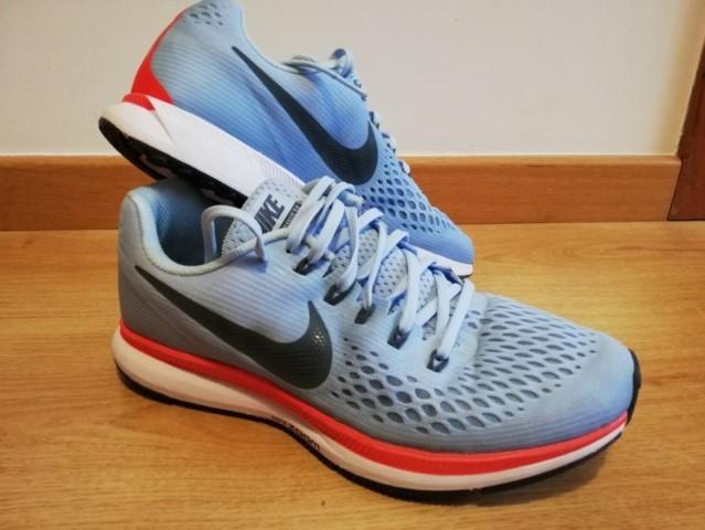 Nike Pegasus | Comprar Novos & Usados | Enjoei