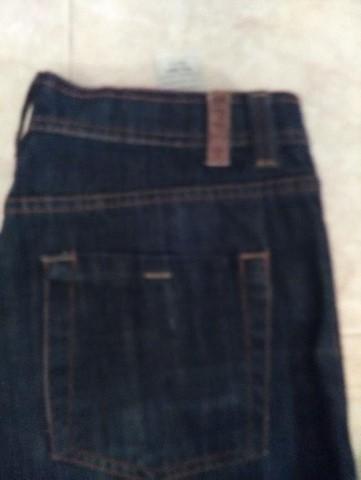 Jeans Lee Importada   Loja do Som Shopping, Música