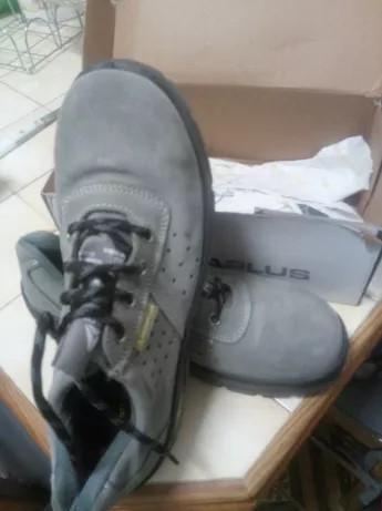 Sapatilhas Nike n 37,5 impecáveis Viana Do Castelo (Santa