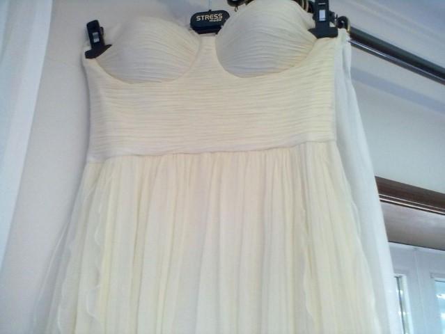Sapatilha Branca Noivas Parise Joias