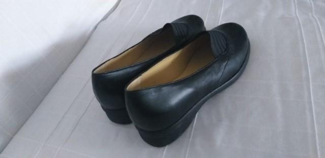 sapatos ortopedicos homem melgaco