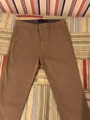 Vendo ou troco calças 36