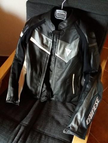 Dainese Veloster Tex Jacket Preto comprar e ofertas na