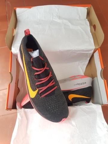 Tenis Nike Air Max Tn Plus Pretobranco Nº38 Ao 43 Original
