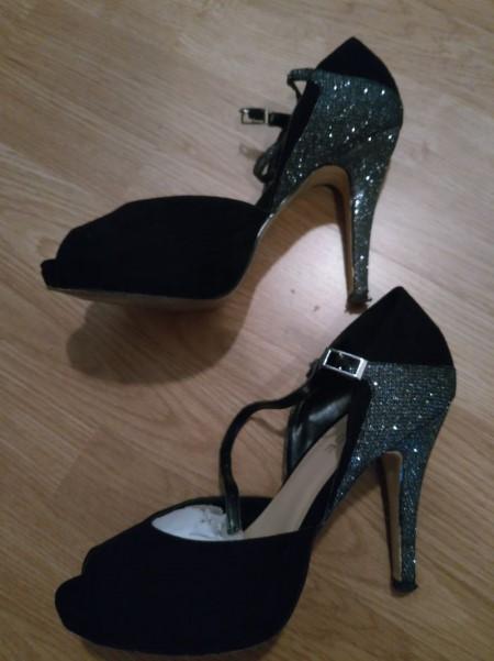Xis.pt Sapatos tipo gala n.39